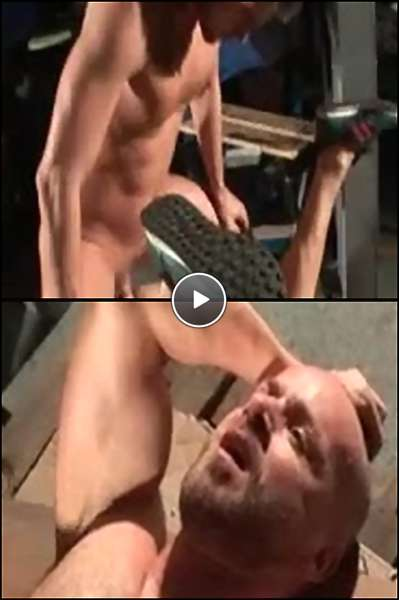 free hard core gay porn video