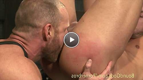 gay ass action video