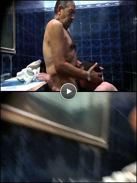 gay sauna fuck video video
