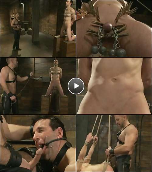 dirk caber gay video video