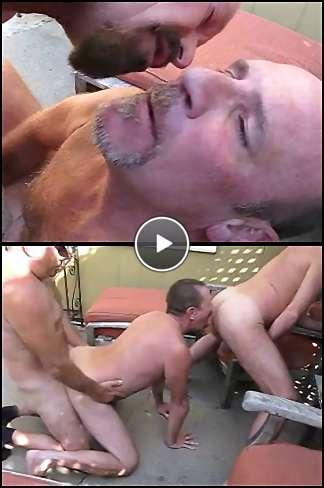 gay daddies fuck boy video