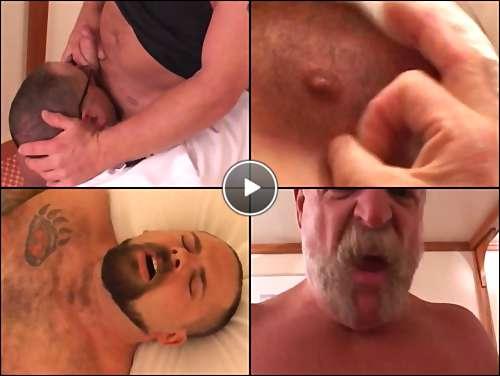 gay bear orgy video